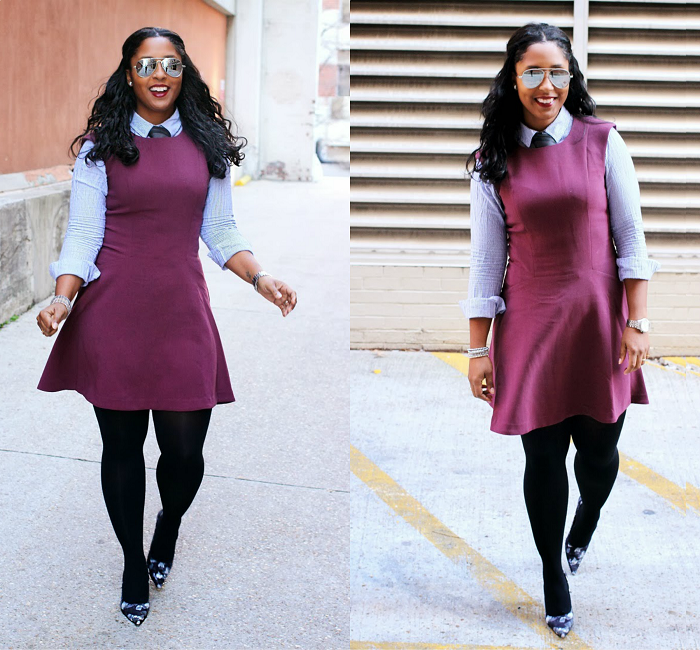 Collage 9 - DC Fashion Blogger Portfolio