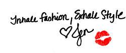 small signature edited