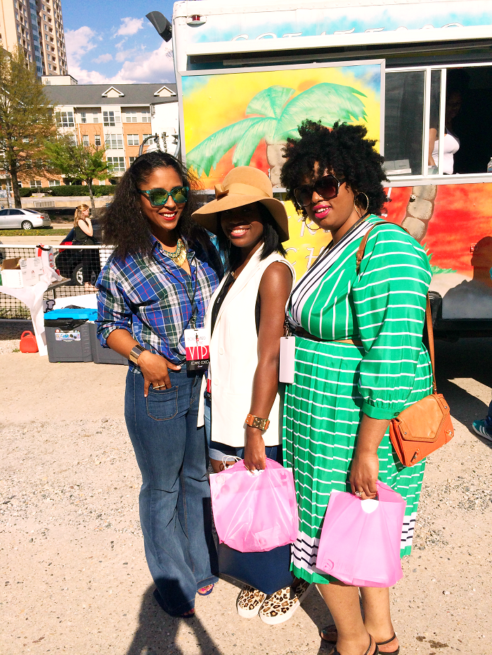 top baltimore fashion bloggers - Baltimore Fashion Bloggers and Boulevard of Chic