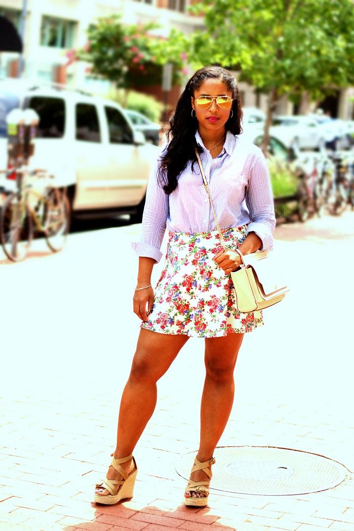 comme coco baltimore fashion blogger - Seize the Day
