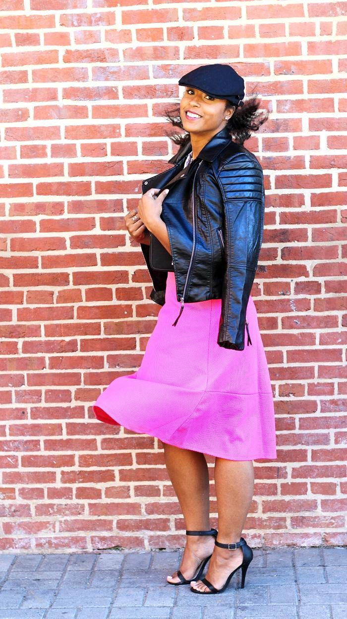 baltimore fashion blogger - The Wine Market Bistro