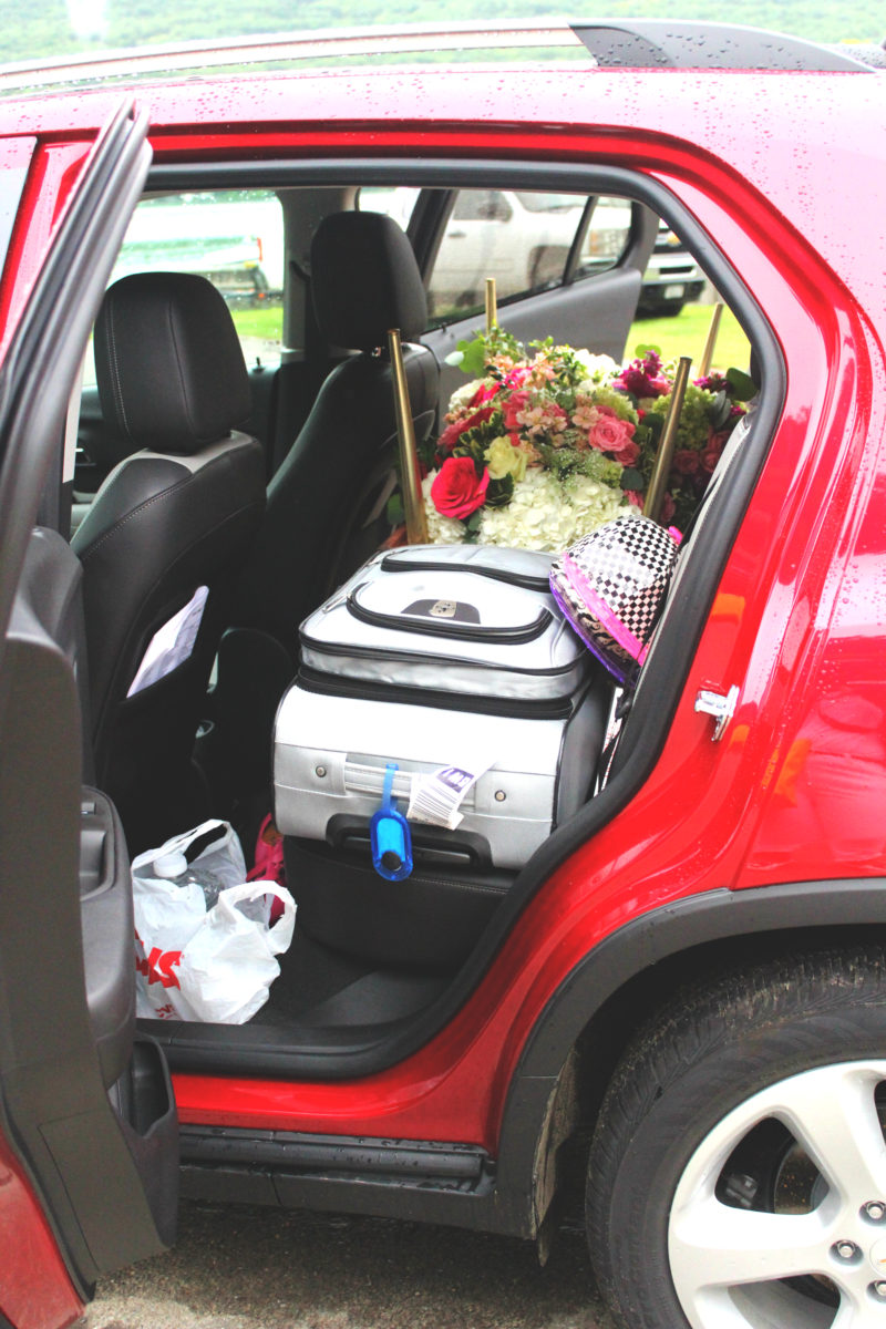 Compact SUV- Comme Coco