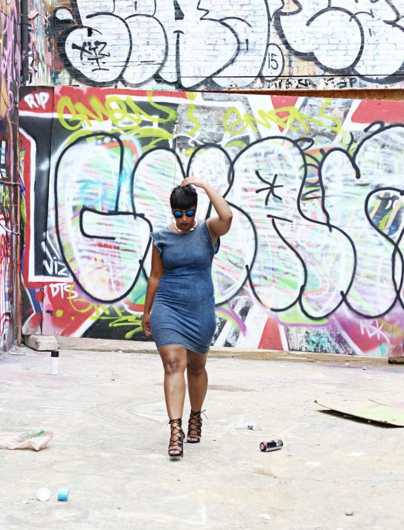 Graffiti wall baltimore - Graffiti Alley In Baltimore Commecoco