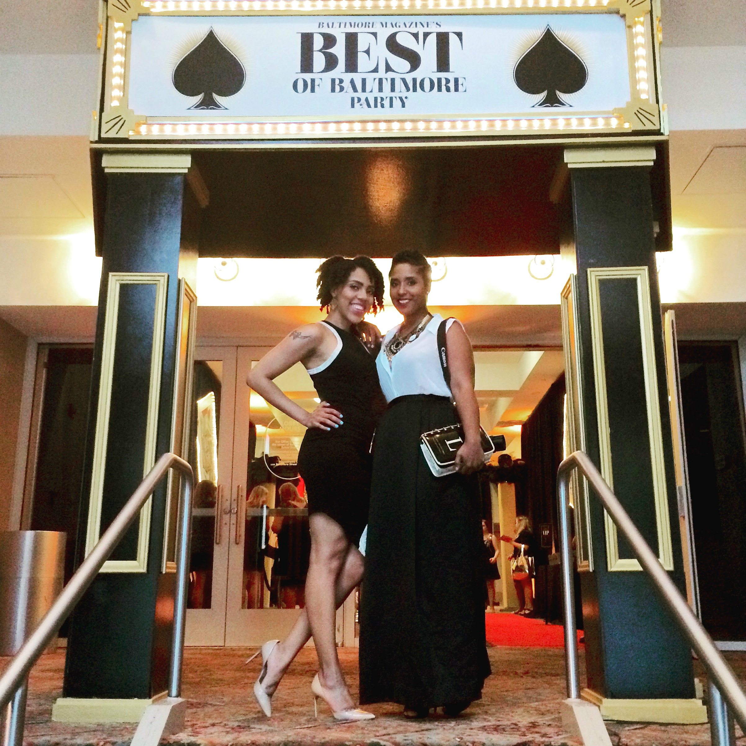 top baltimore bloggers at best of baltimore 2015 - Baltimore Magazine's Best of Baltimore 2015