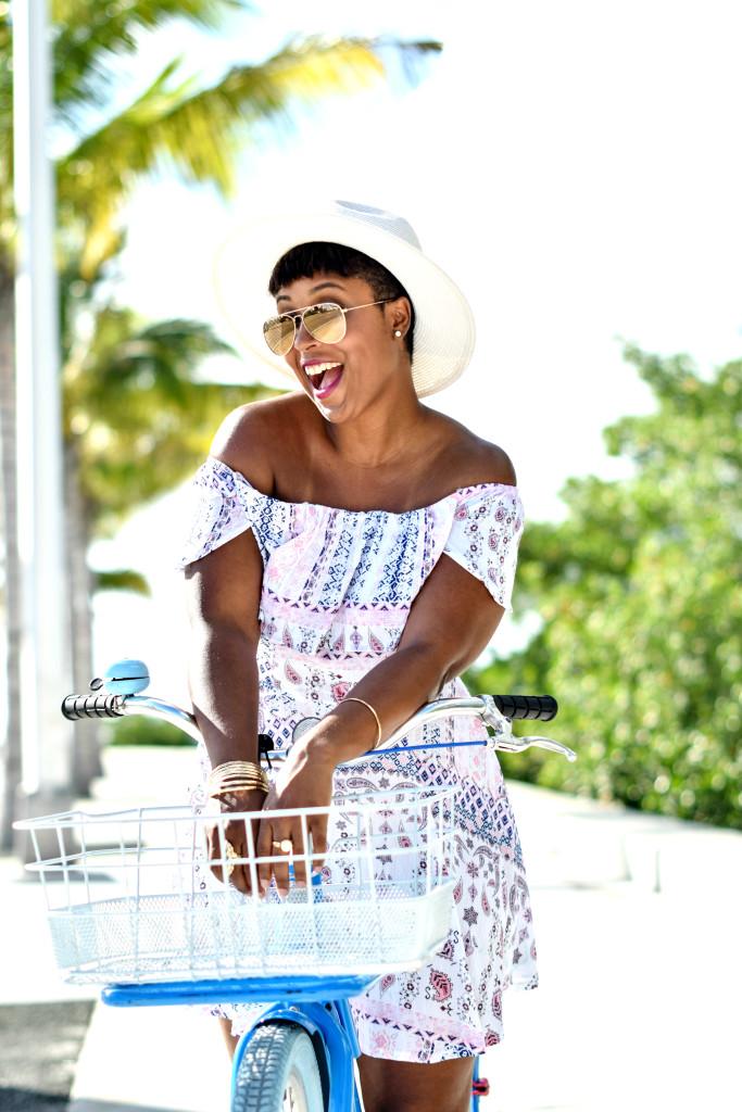 beautiful haitian girl