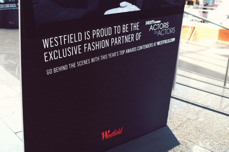westfield partnerships