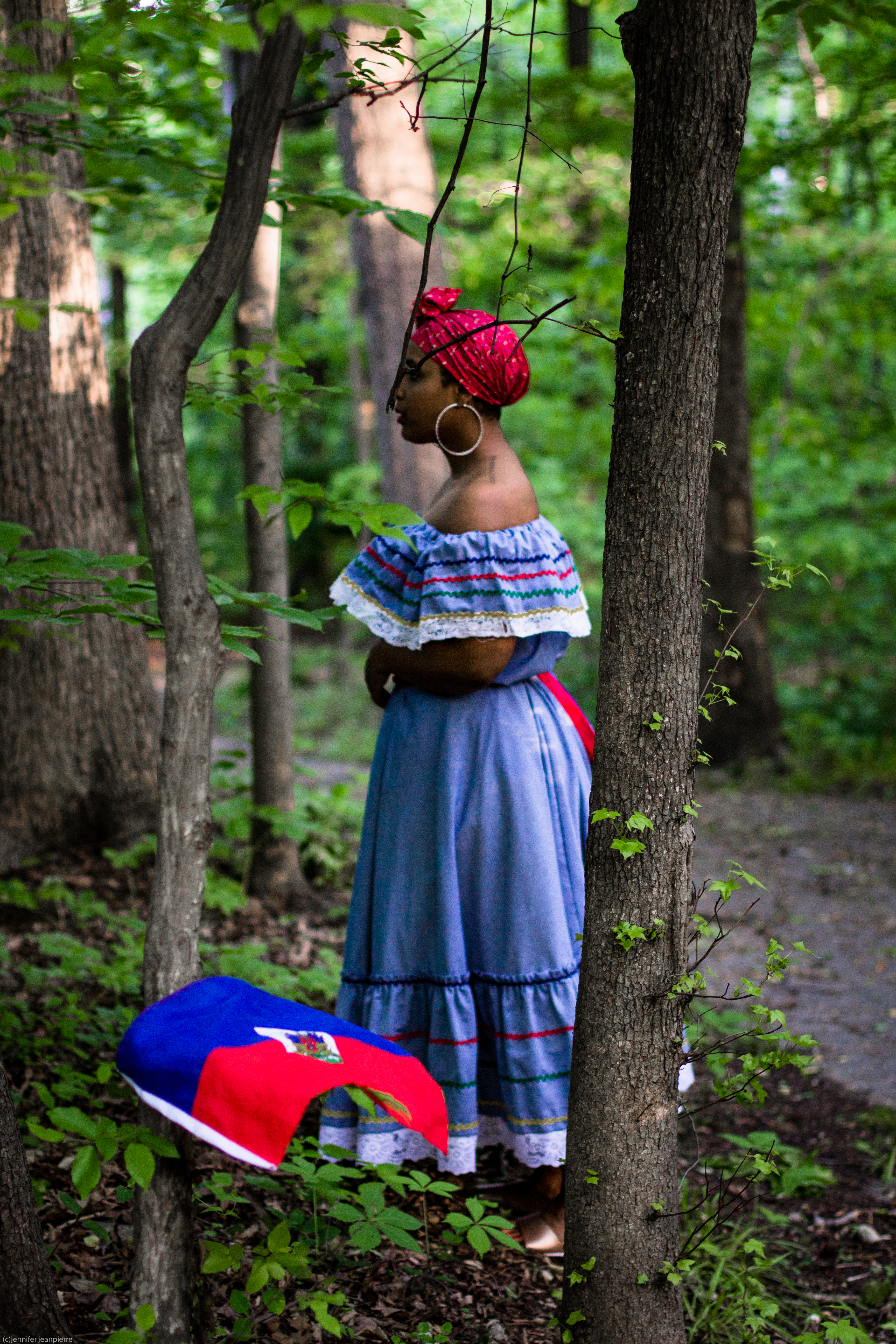 haitian flag day by comme coco-8