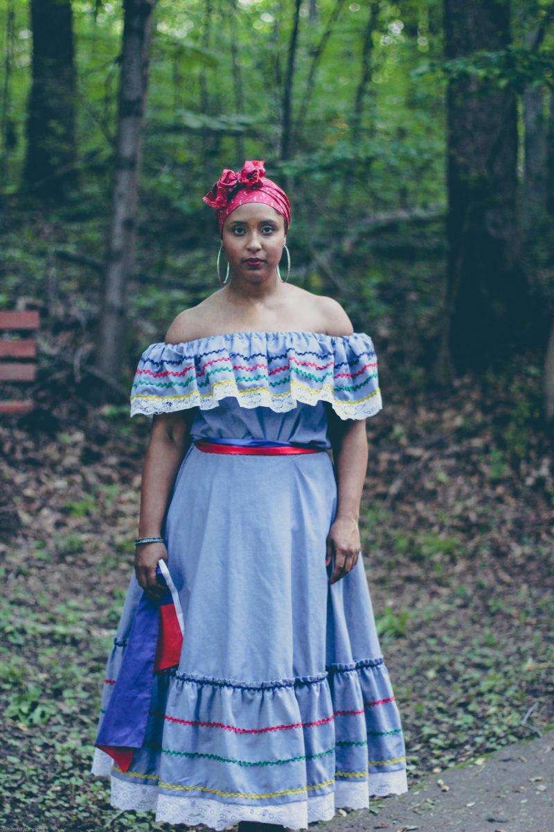 Haitian Clothing For Men
