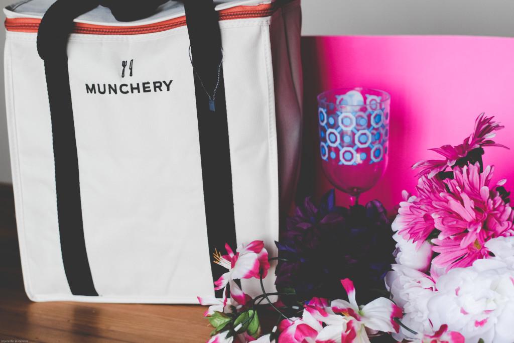 munchery dc_