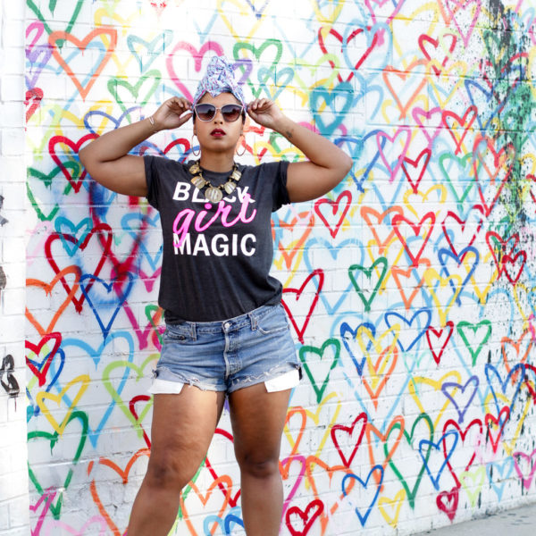 black girl magic 15 600x600 - Black Girl Magic