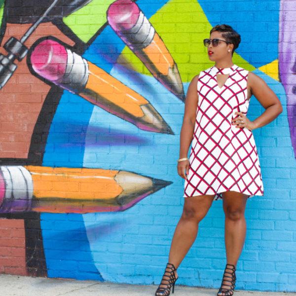 checked dress 6 e1471553102437 600x600 - DC Murals