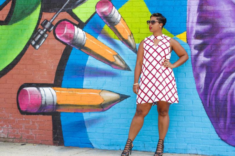 checked dress 6 e1471553102437 810x540 - DC Murals