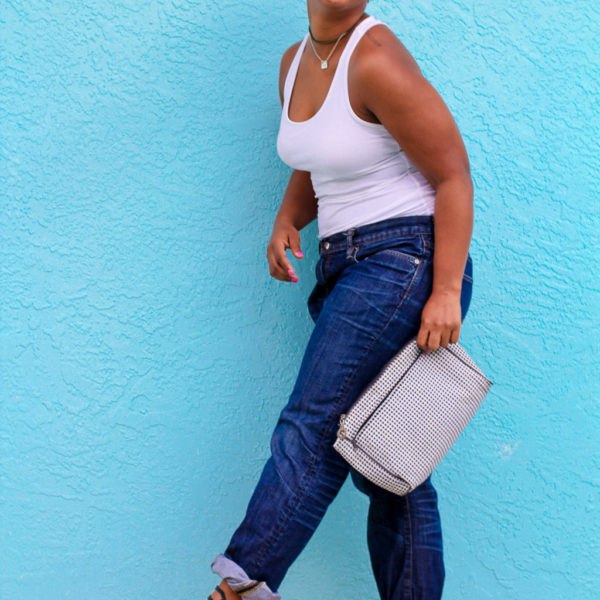top dc blogger 8 600x600 - Boyfriend Jeans
