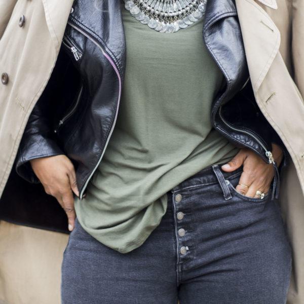 top dc blogger fall street style 2 600x600 - High Waist Jeans