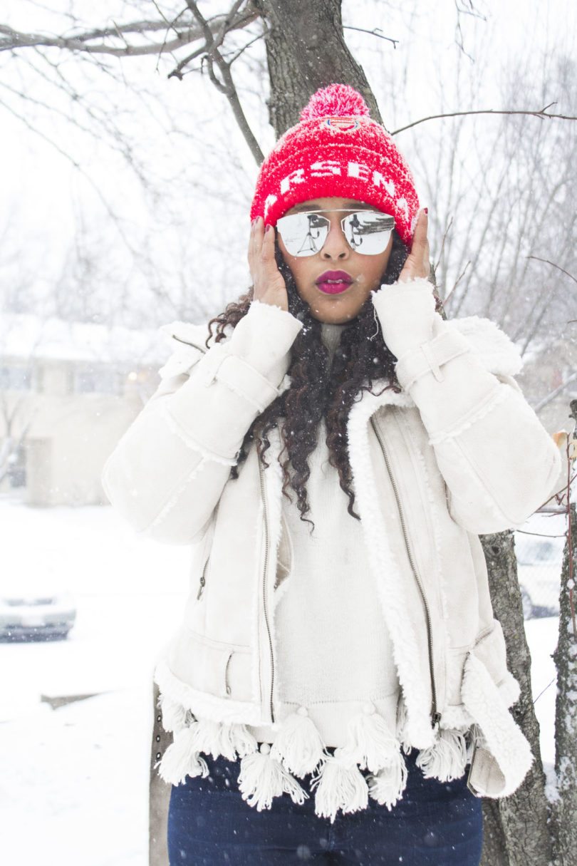 style in the winter by top dc blogger 21 810x1215 - Self Portraits and Snow Day Style