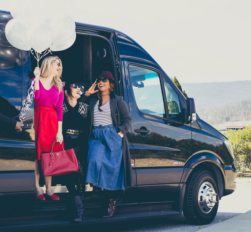 top dc bloggers using reston limousine virginia vineyards winery 2 800x742 - Reston Limo at Virginia Vineyards