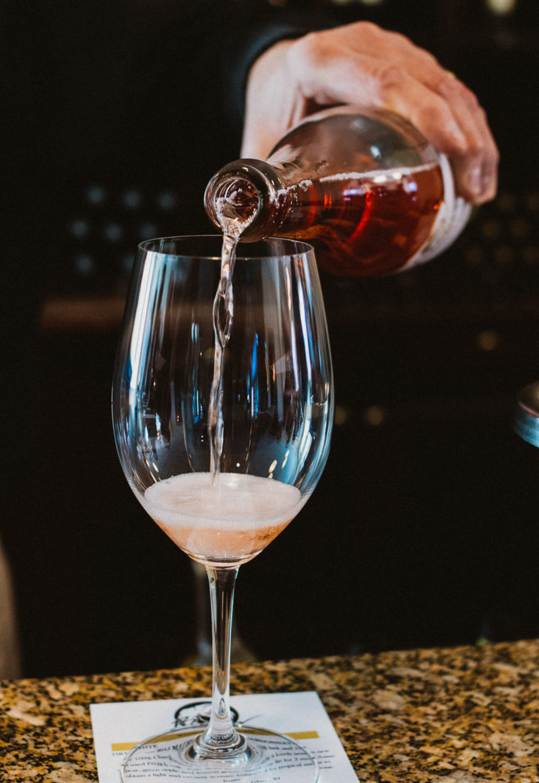 virginia winery top dc blogger  10 800x1163 - Reston Limo at Virginia Vineyards