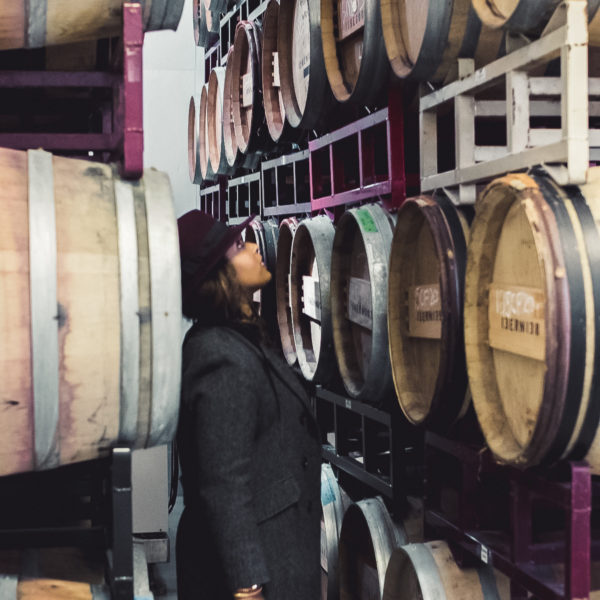 virginia winery top dc blogger  3 600x600 - Reston Limo at Virginia Vineyards