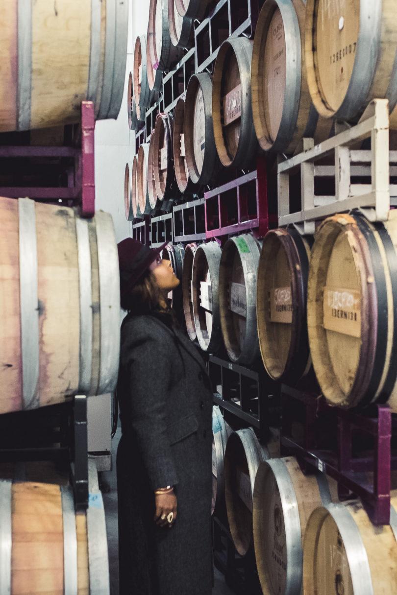 virginia winery top dc blogger  3 810x1215 - Reston Limo at Virginia Vineyards
