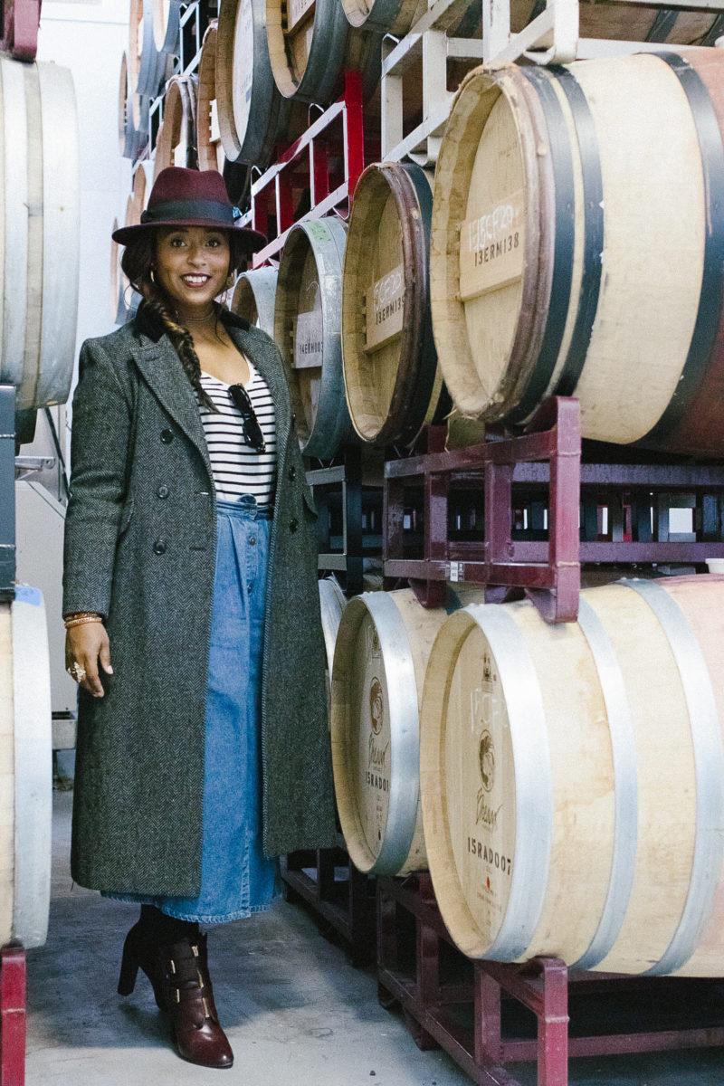 virginia winery top dc blogger  8 800x1200 - Reston Limo at Virginia Vineyards
