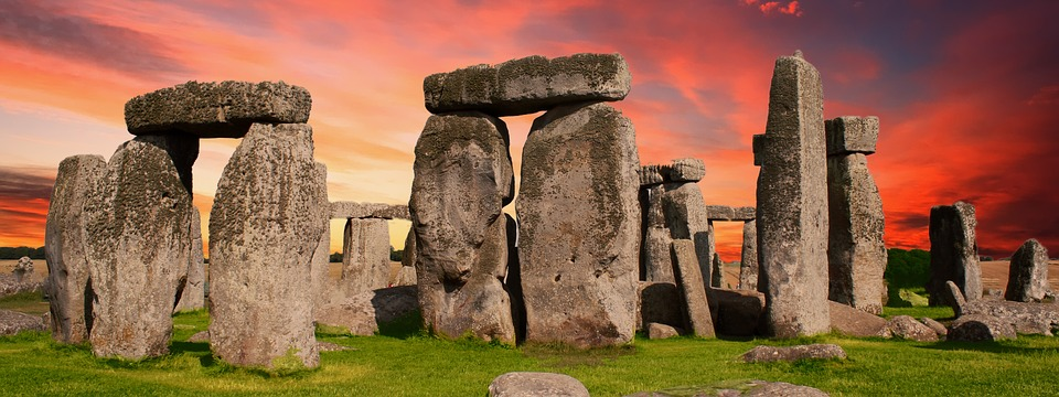 stonehenge 2371476 960 720 - Comme Coco Travels: A 48 hour trip to London