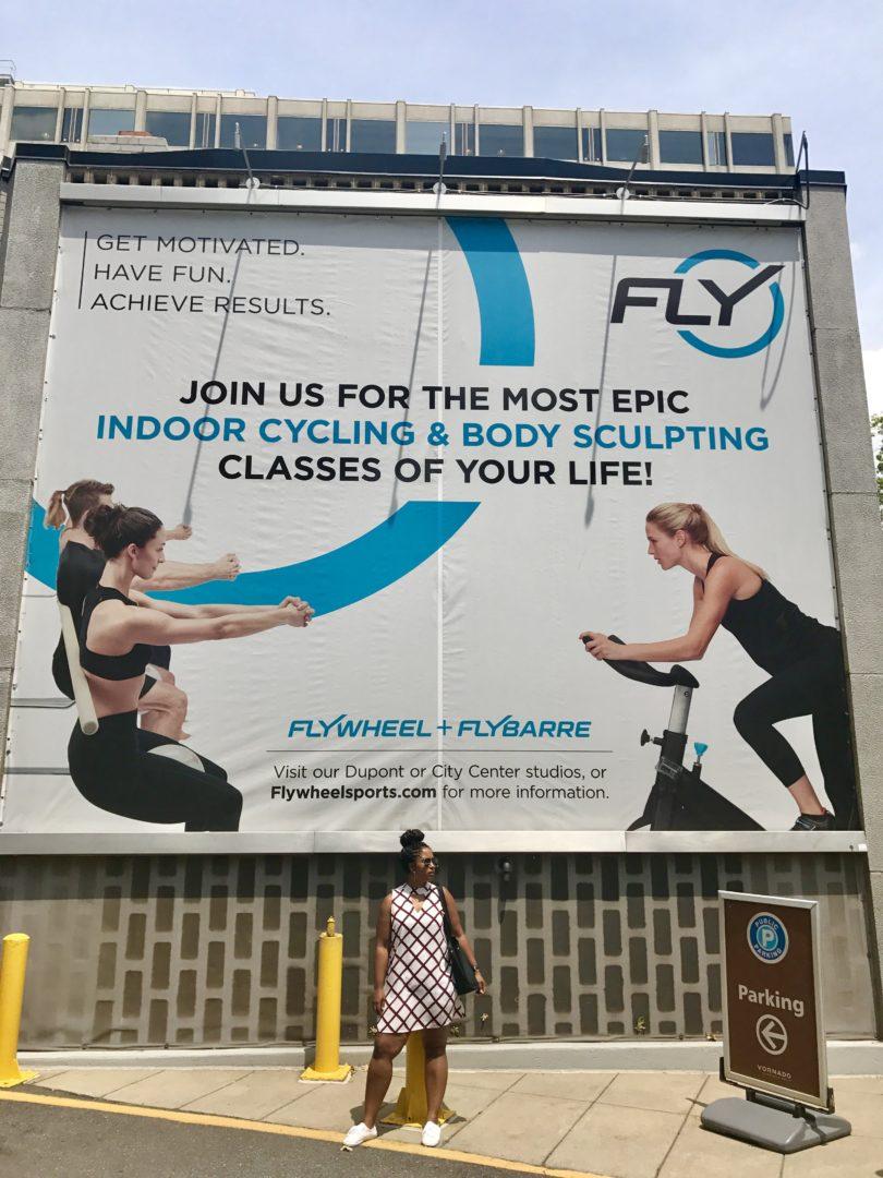 FullSizeRender 9 810x1080 - Adding FlyWheel to my fitness regimen