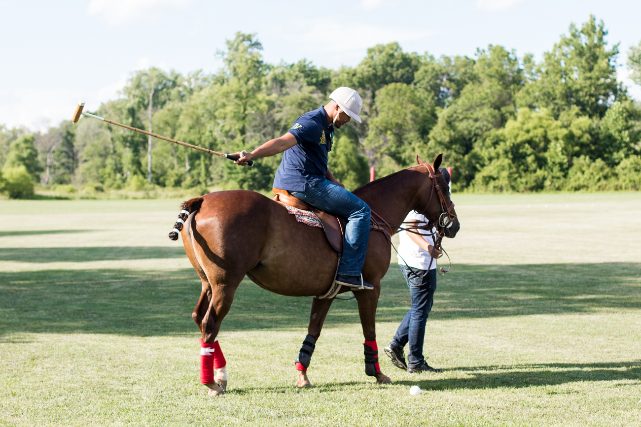 summerhill polo by 10th letter visuals