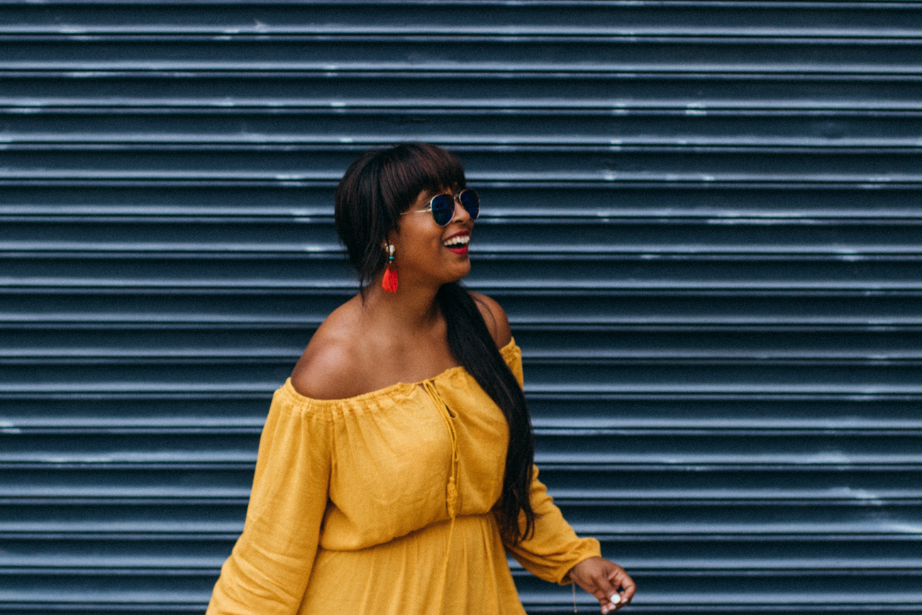 top dc blogger summer style 42 - Blogging brings out my insecurities