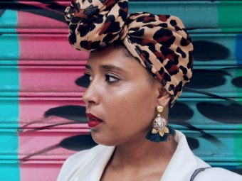 favorite statement earrings