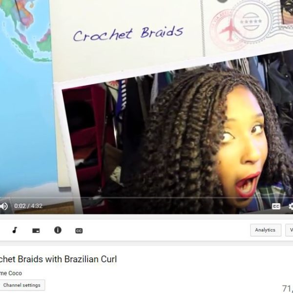 youtube5 600x600 - Long Crochet Braids
