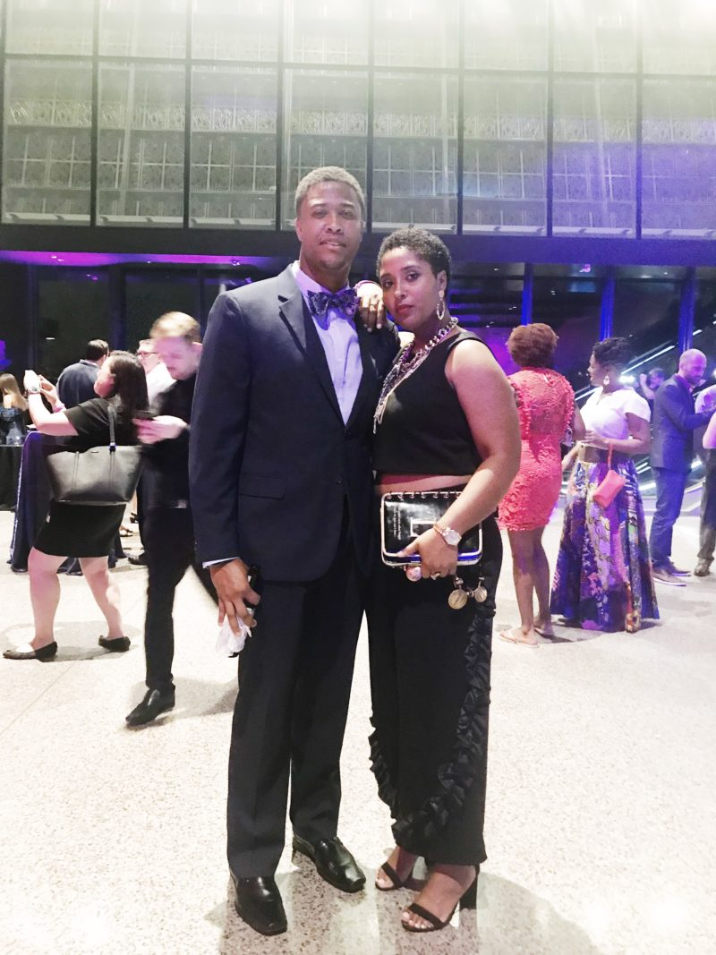 top dc blogger black love