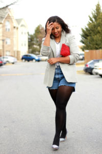 blazers1 200x300 - Comme Coco's Fall Must Have list