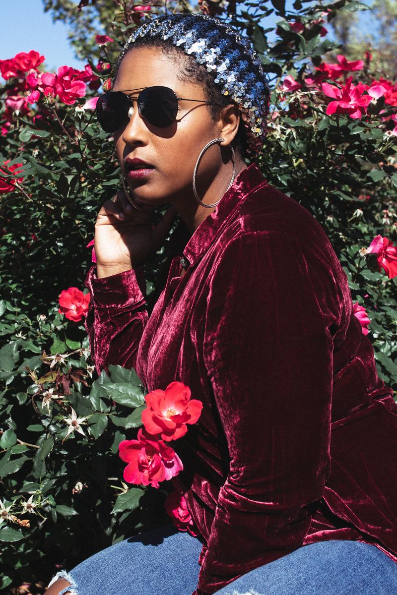 top dc blogger wearing velvet trend 13 - What is that, Velvet?