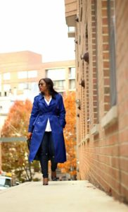 trench coat 182x300 - Comme Coco's Fall Must Have list