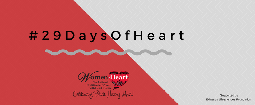 6.20DaysOfHeart Facebook Cover FINAL - Tips to Prevent Heart Disease in Women