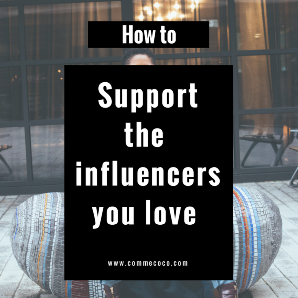 how to support other bloggers
