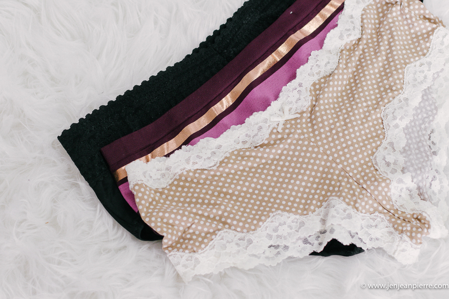 kohls intimates by top dc blogger