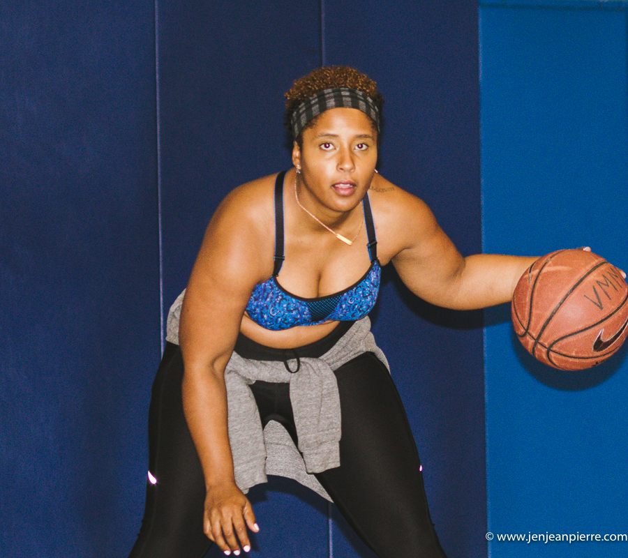 Kohl's intimates by top dc blogger